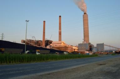 brunner-power-plant