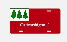 flag-aluminum_license_plate-5